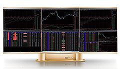 交易师多屏系统-交易师六屏系统